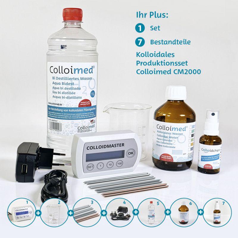 Colloimed Colloidmaster CM2000 SET kolloidales Herstellungsset.jpg