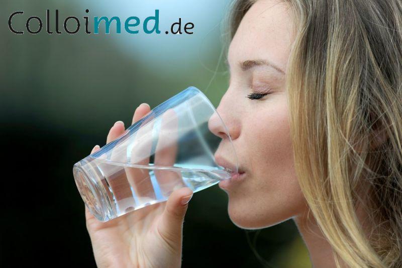 Colloimed kolloidales Chrom trinken gesundes Spurenelement
