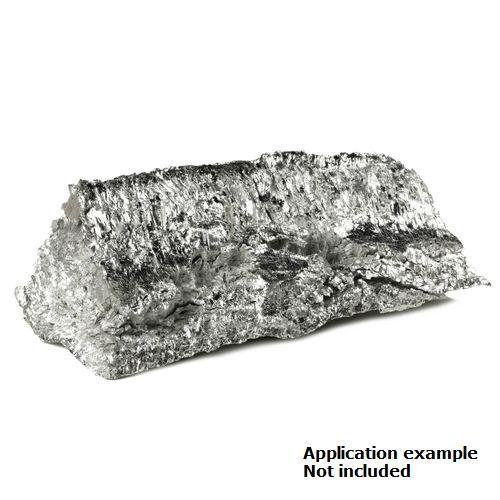 Colloimed kolloidales Magnesium herstellen Elektroden