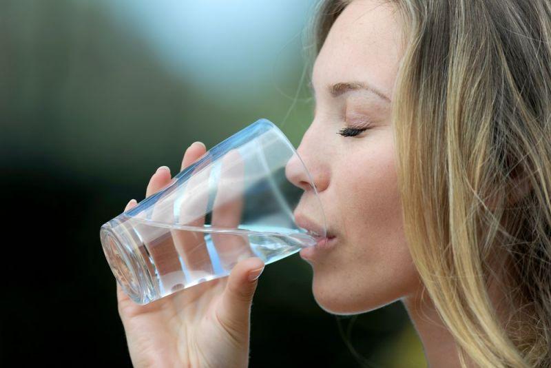 Colloimed kolloidales Silber trinken gesundes Spurenelement