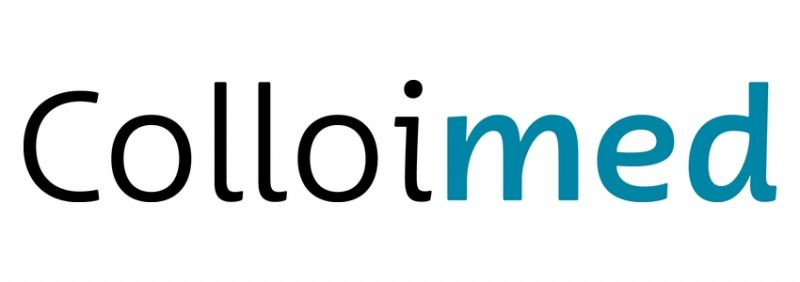 Colloimed kolloidales Silizium 100ml