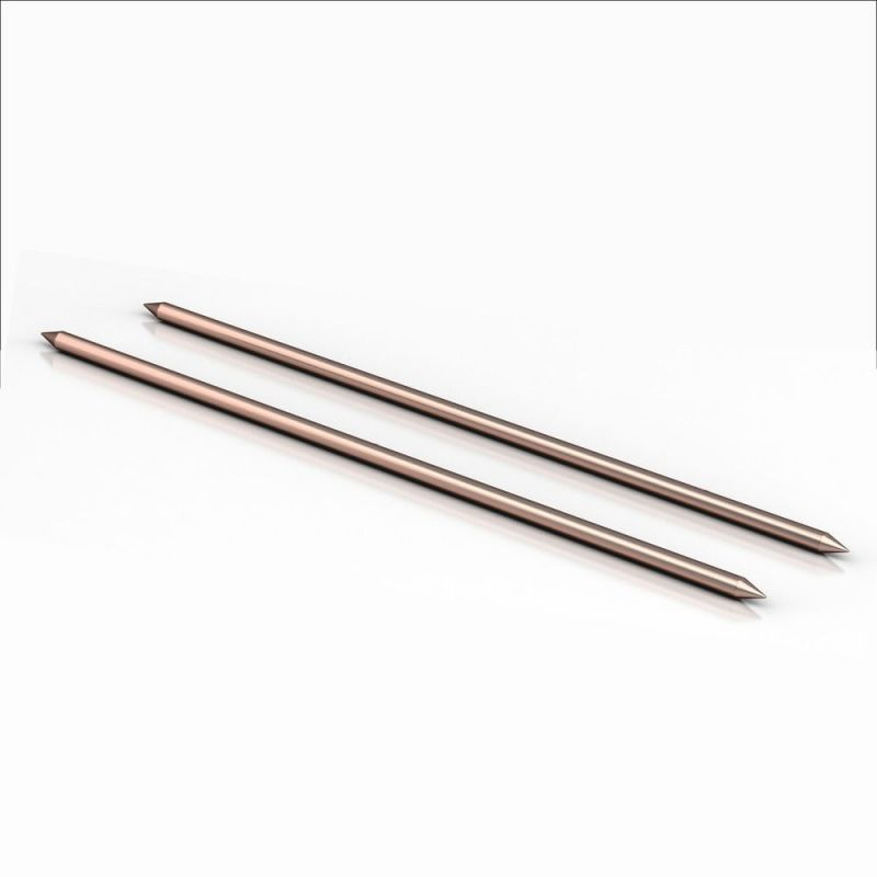 Colloimed Kupfer Elektroden kolloidales Kupfer_2x80mm
