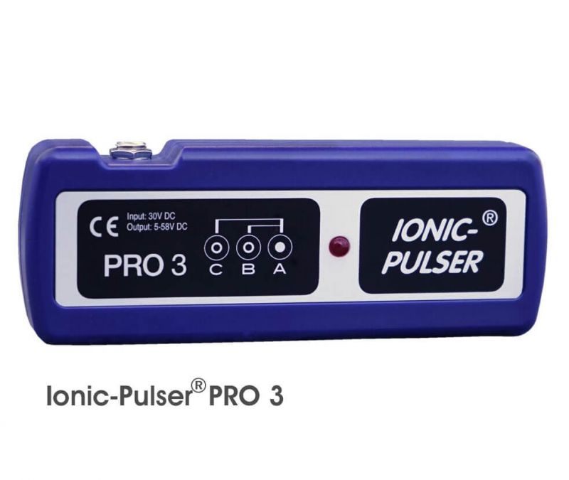 Colloimed Medionic Ionic-Pulser PRO3 System Kolloidales Silber selbst herstellen