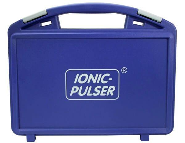 Colloimed Medionic Ionic-Pulser PRO3 System Kolloidales Silber herstellen Transportkoffer